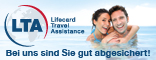 LifeCard Travel Assistance Rundreise