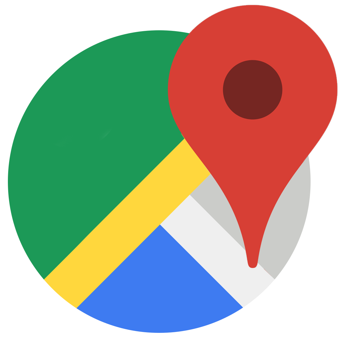 view map icon