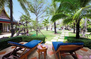 Andaman Princess Resort & Spa Koh Kor Khao