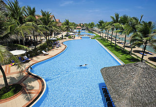 Golden Sand Resort Hoi An