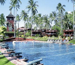 Imperial Boat House Samui