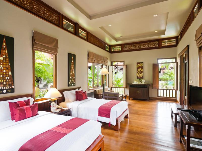 Khao Lak Bhandari Resort & Spa