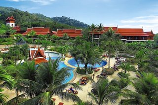 Krabi Thai Village Resort