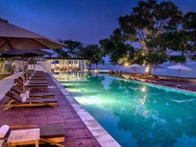 Living Asia Resort & Spa Lombok