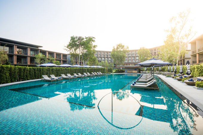 Marriott Resort & Spa Hua Hin