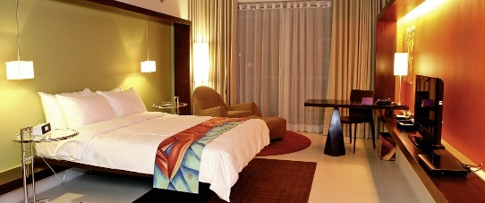 Picasso Boutique Serviced Residence