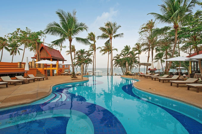 Pinnacle Samui Resort & Spa