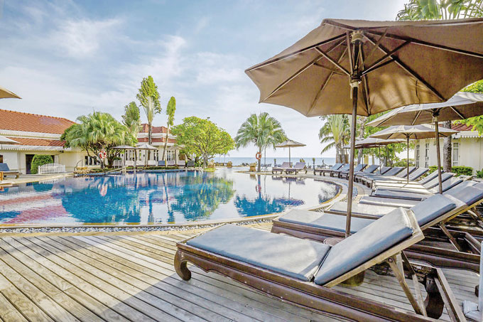 Wora Bura Resort & Spa Hua Hin
