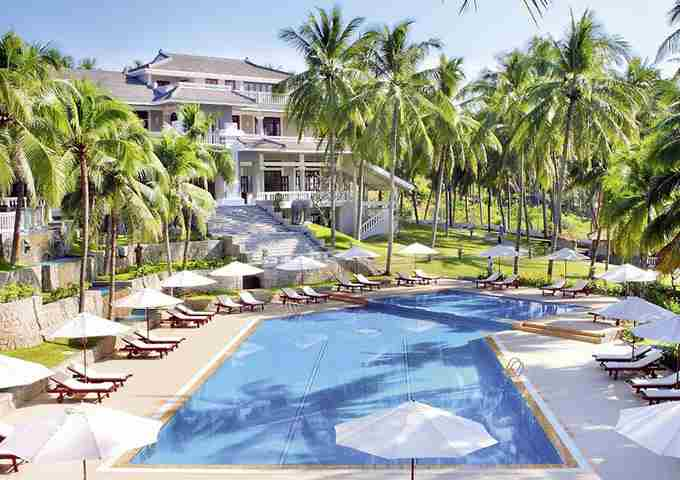 Amaryllis Resort Phan Thiet